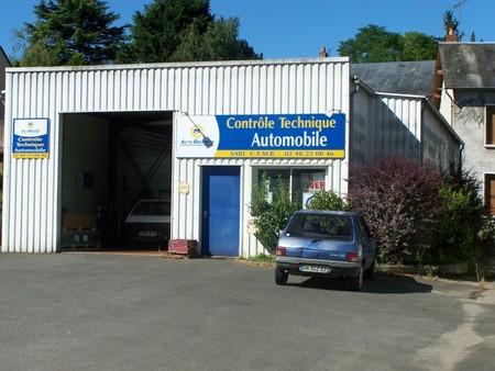 Id al activit garage automobile ou autre bourges for Garage saint florent sur cher