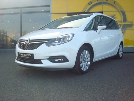opel zafira 1 6 cdti 134 ch blueinjection ecoflex innovation bourges. Black Bedroom Furniture Sets. Home Design Ideas