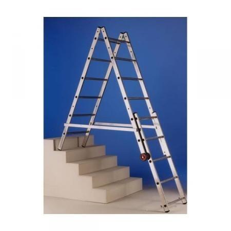 Chafaudage escalier multifonctions a louer ou a vendre ref 3598 bourges - Location echafaudage escalier ...