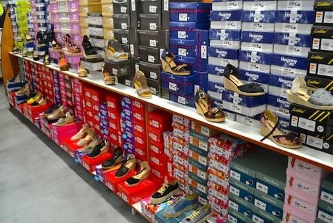 Guide Chaussures D'achat Besson ChampniersGriseBlanche Votre N8nOv0mw