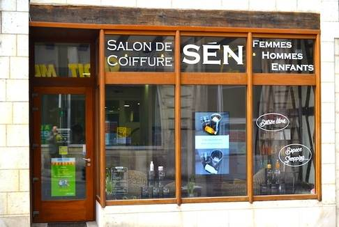 Coiffeur s n bourges - Salon de coiffure sens ...