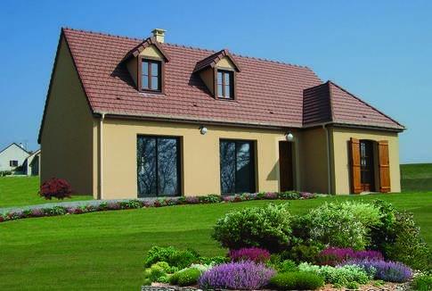Maisons bruno petit bourges for Constructeur maison contemporaine bourges