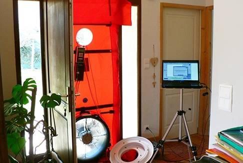 audit air ihome bourges. Black Bedroom Furniture Sets. Home Design Ideas