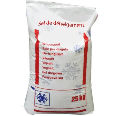 sel de d neigement en sac de 25 kg bourges. Black Bedroom Furniture Sets. Home Design Ideas