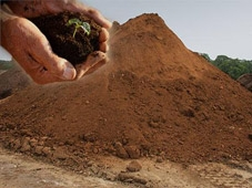 Vente et livraison de terre v g tale bourges - Terre vegetale prix ...