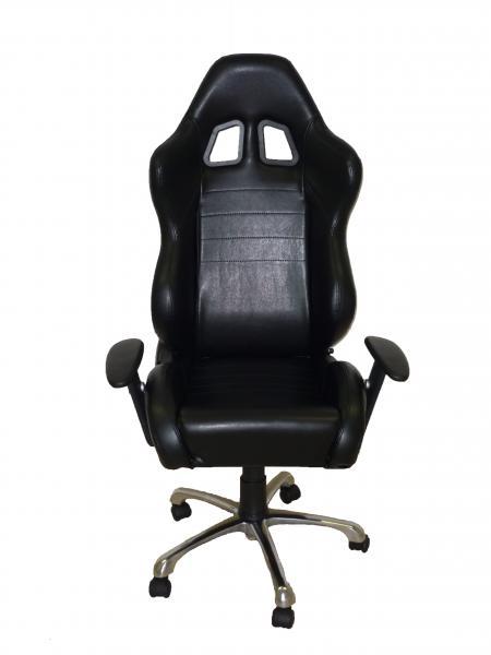 siege de bureau fauteuil baquet bourges. Black Bedroom Furniture Sets. Home Design Ideas