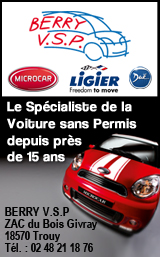 Berry VSP Bourges 9