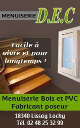 Menuiserie DEC Bourges 5