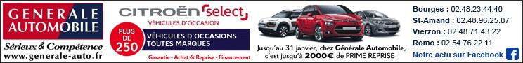 Générale Automobile Bourges 3