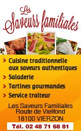 Les Saveurs Familiales Bourges 11