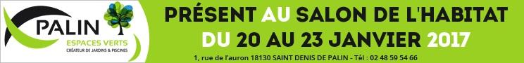 Palin Espaces Verts Bourges 10