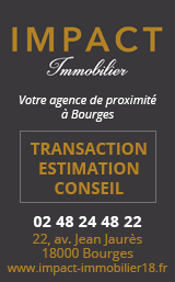 Impact Immobilier Bourges 9