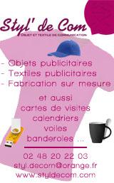 Styl' de Com Bourges 8