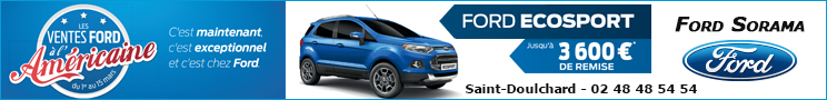 Sorama Ford Bourges 10