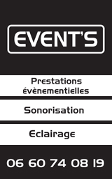 Events Bourges 1