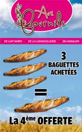 Boulangerie Aux Fournils