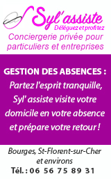 Syl' Assiste Bourges
