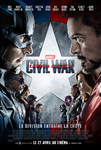 Captain America: Civil War en 3D