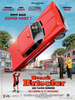 Beno�t Brisefer : les Taxis Rouges