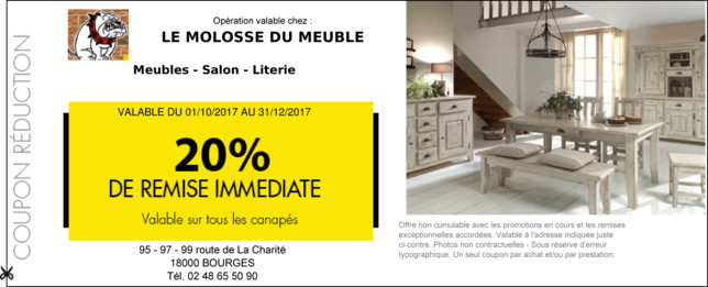 coupons r duction bourges infoptimum. Black Bedroom Furniture Sets. Home Design Ideas
