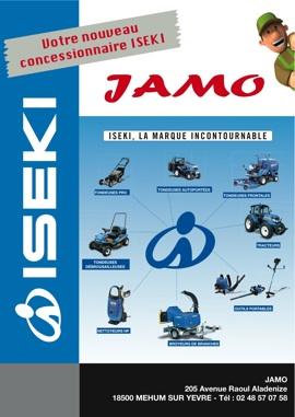 jamo motoculture l 39 info sur l 39 entretien de votre mat riel d 39 espaces verts infoptimum. Black Bedroom Furniture Sets. Home Design Ideas