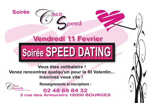 soiree speed dating 100% free online dating in lasalle 1,500,000 daily active members.