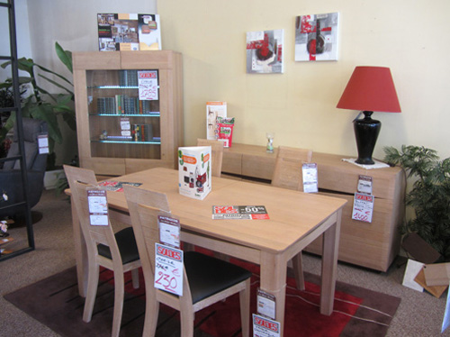 liquidation totale chez cuisines et meubles patrigeon vierzon infoptimum. Black Bedroom Furniture Sets. Home Design Ideas