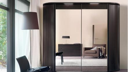 armoire coulissante celio mod le 39 palace 1 39 vente priv e. Black Bedroom Furniture Sets. Home Design Ideas