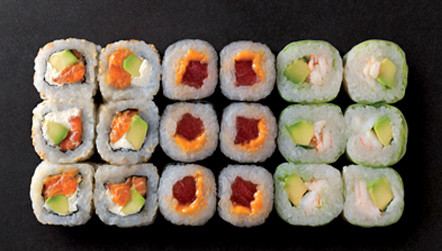 En livraison sushi box pour 1 personne vente priv e - Toute les vente privee du moment ...