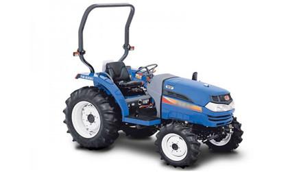 Location de tracteur 36 cv outils au choix vente priv e bourges infoptimum ref 1568 - Vente privee outils ...