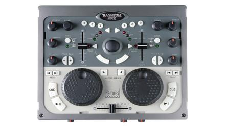 Console portable de mixage dj sur ordinateur vente priv e bourges infoptimum - Vente privee console ...