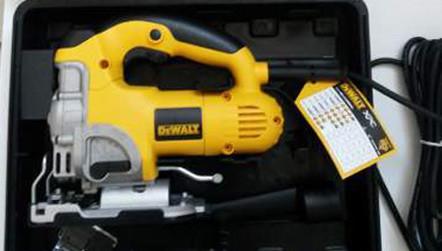 Scie sauteuse 701 watts 135mm dewalt vente priv e - Scie sauteuse professionnelle ...