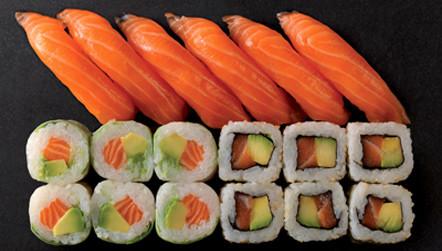 Sushi box pour 1 personne vente priv e bourges infoptimum - Toute les vente privee du moment ...
