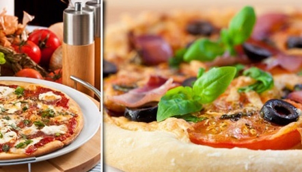 Sur place 4 pizzas au choix 1 personne vente priv e - Toute les vente privee du moment ...