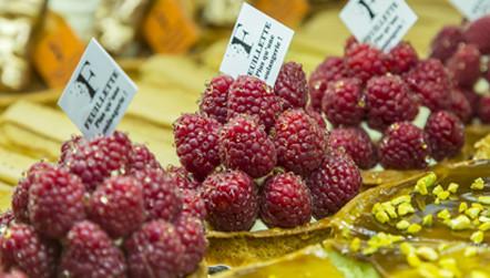 Lot de 4 tartelettes aux fruits vente priv e bourges - Toute les vente privee du moment ...