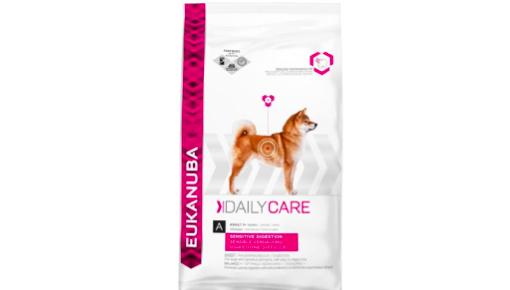2 5kg de croquettes chien adulte digestion difficile vente priv e bourges infoptimum - Comparatif croquettes chien 60 millions ...