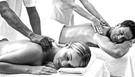 F te des p res 1 massage duo pour 2 pers de 60 min - Toute les vente privee du moment ...