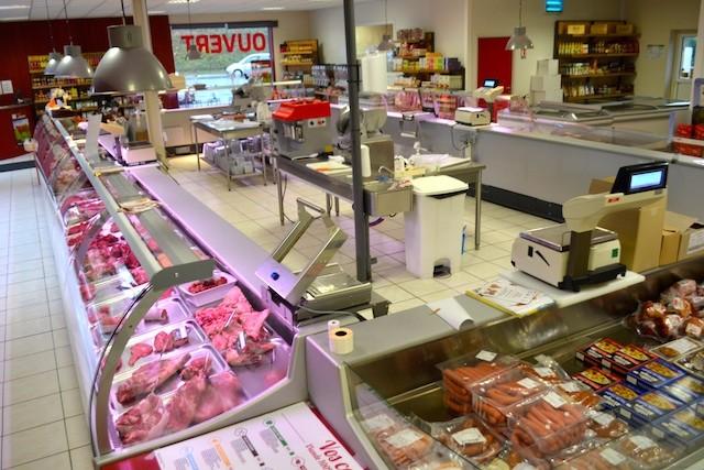 Colis mix grill tranches de poitrine de porc chipolatas c tes de porc mex - Vente privee retour colis ...