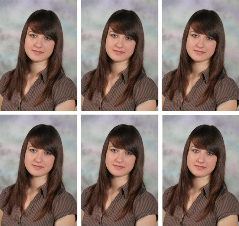 6 photos d u0026 39 identit u00e9 en studio - vente priv u00e9e bourges - infoptimum