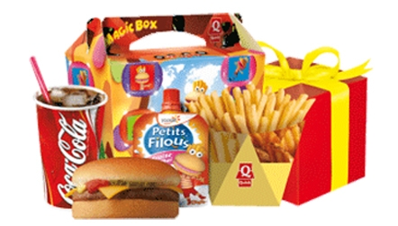 1 menu enfant magic box vente priv e bourges infoptimum - Toute les vente privee du moment ...
