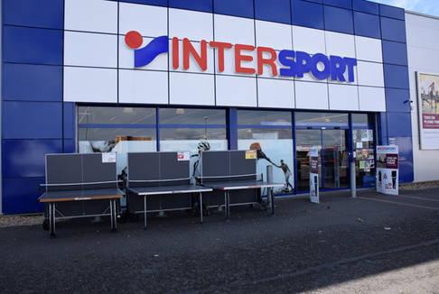 magasin officiel meilleure vente sélectionner pour véritable Intersport - Saint Doulchard