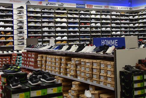 utterly stylish popular stores low price Intersport - Saint Doulchard