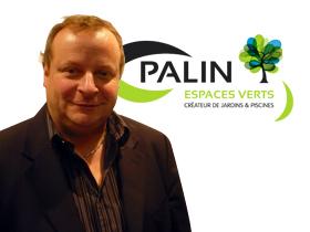 Palin Espaces Verts - Saint-Denis de Palin