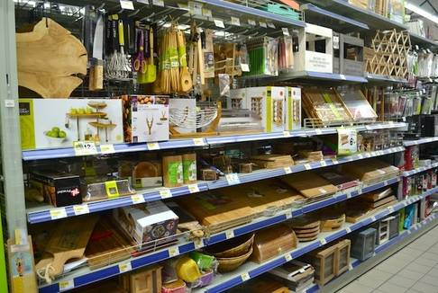 Centrakor saint doulchard - Magasin bricolage bourges ...