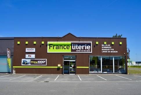 5f23714dc8ae2 France Literie - Saint-Germain-du-Puy