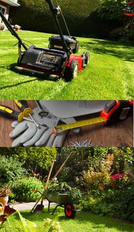 entretien jardin bourges