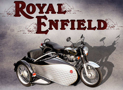 bienvenue la marque de motos royal enfield bourges 03 01 2011 infoptimum. Black Bedroom Furniture Sets. Home Design Ideas