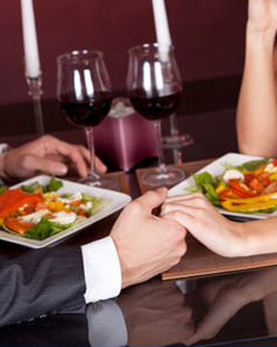 Restaurants Bourges Menus Saint Valentin