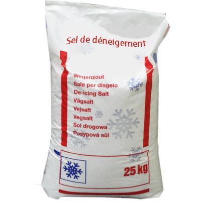 sel de d neigement en sac de 25 kg ref 2454 bourges. Black Bedroom Furniture Sets. Home Design Ideas