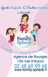 Family Sph�re Bourges 2